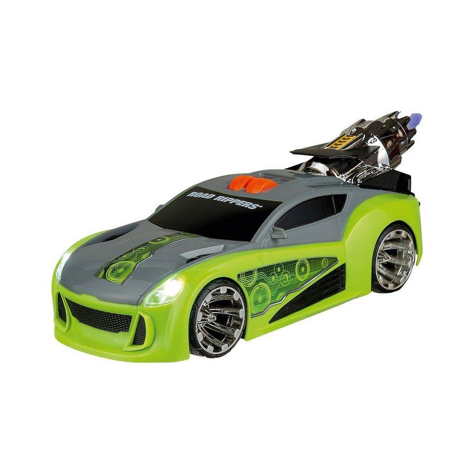 Toystate Road Rippers Maximum Boost, grün