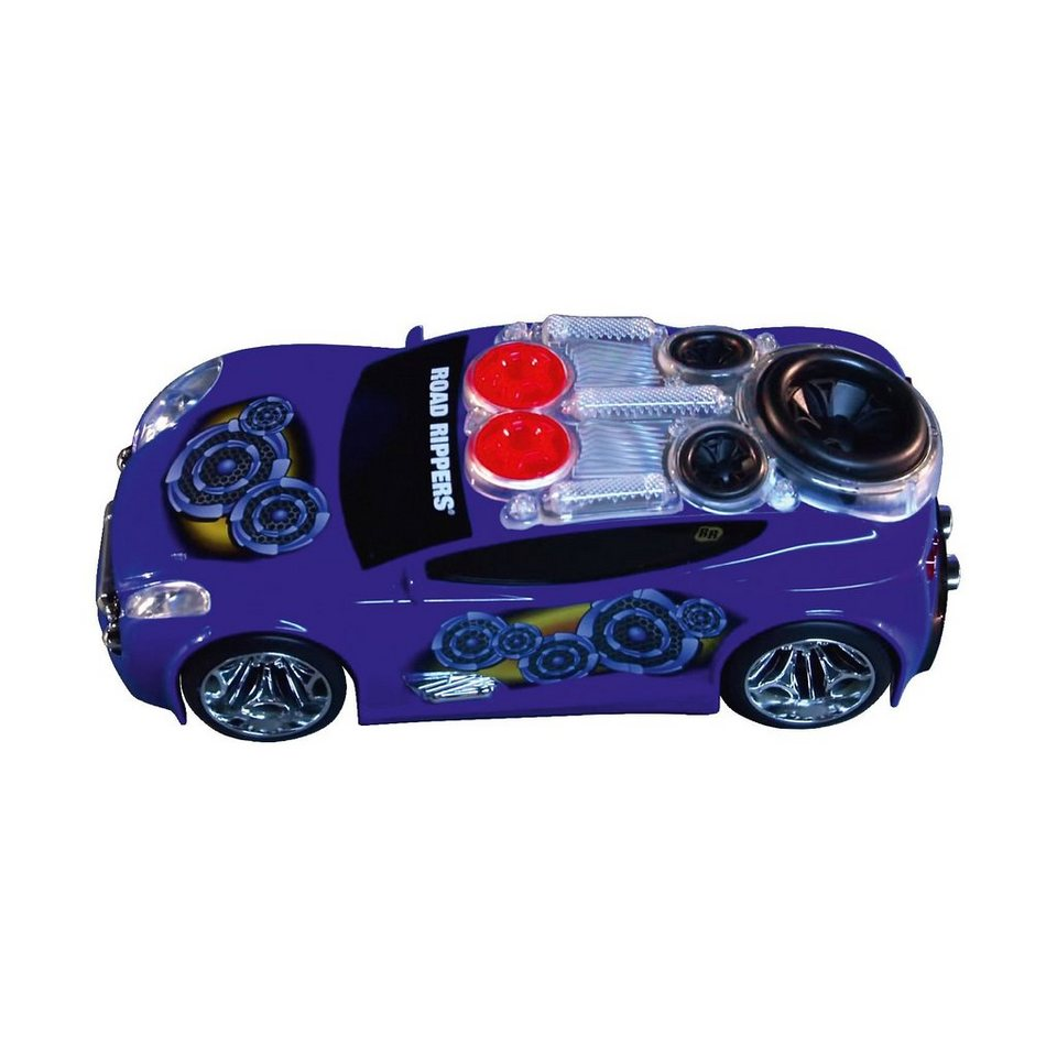 Toystate Road Rippers Street Beatz, blau