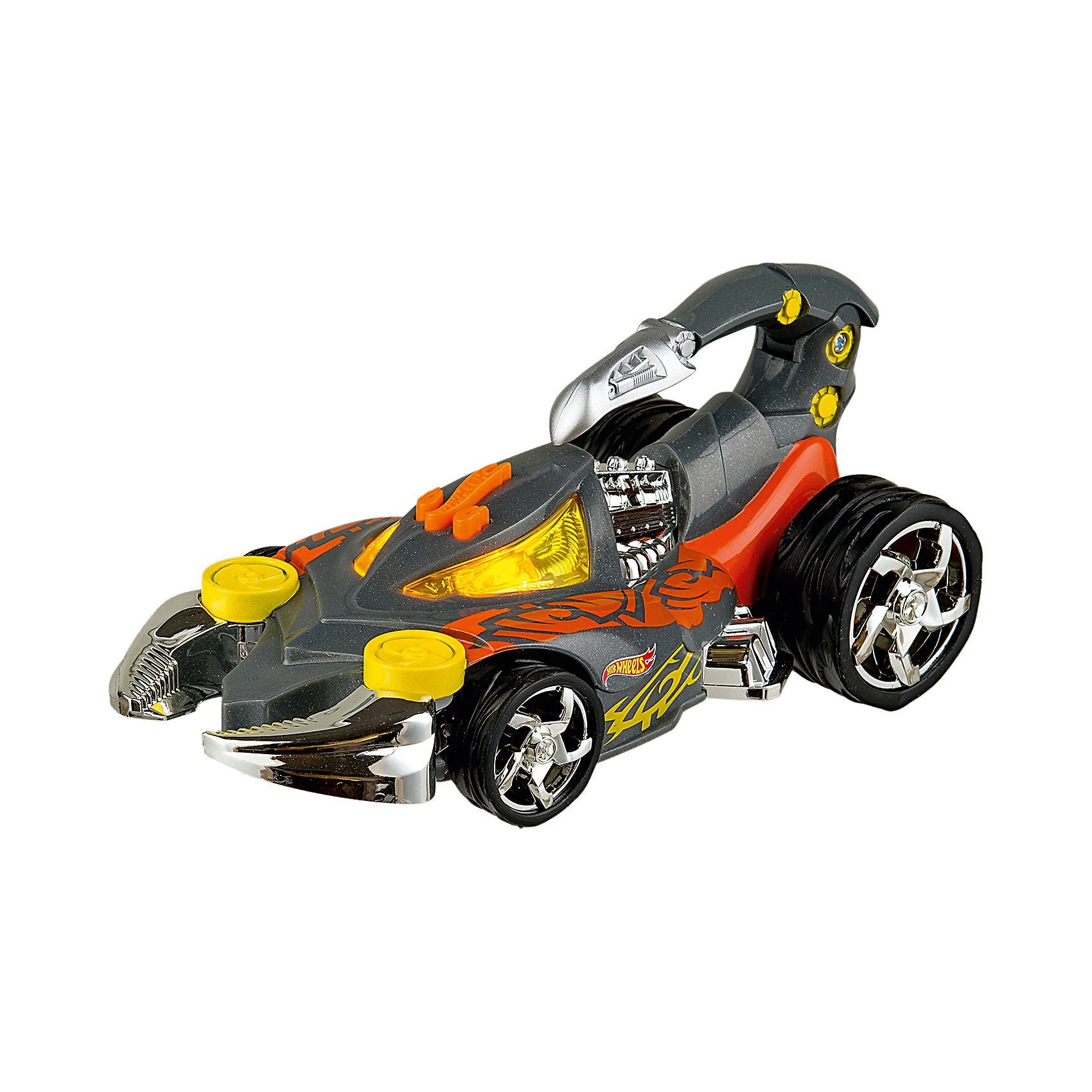 Toystate Hot Wheels Extreme Action, Scorpedo