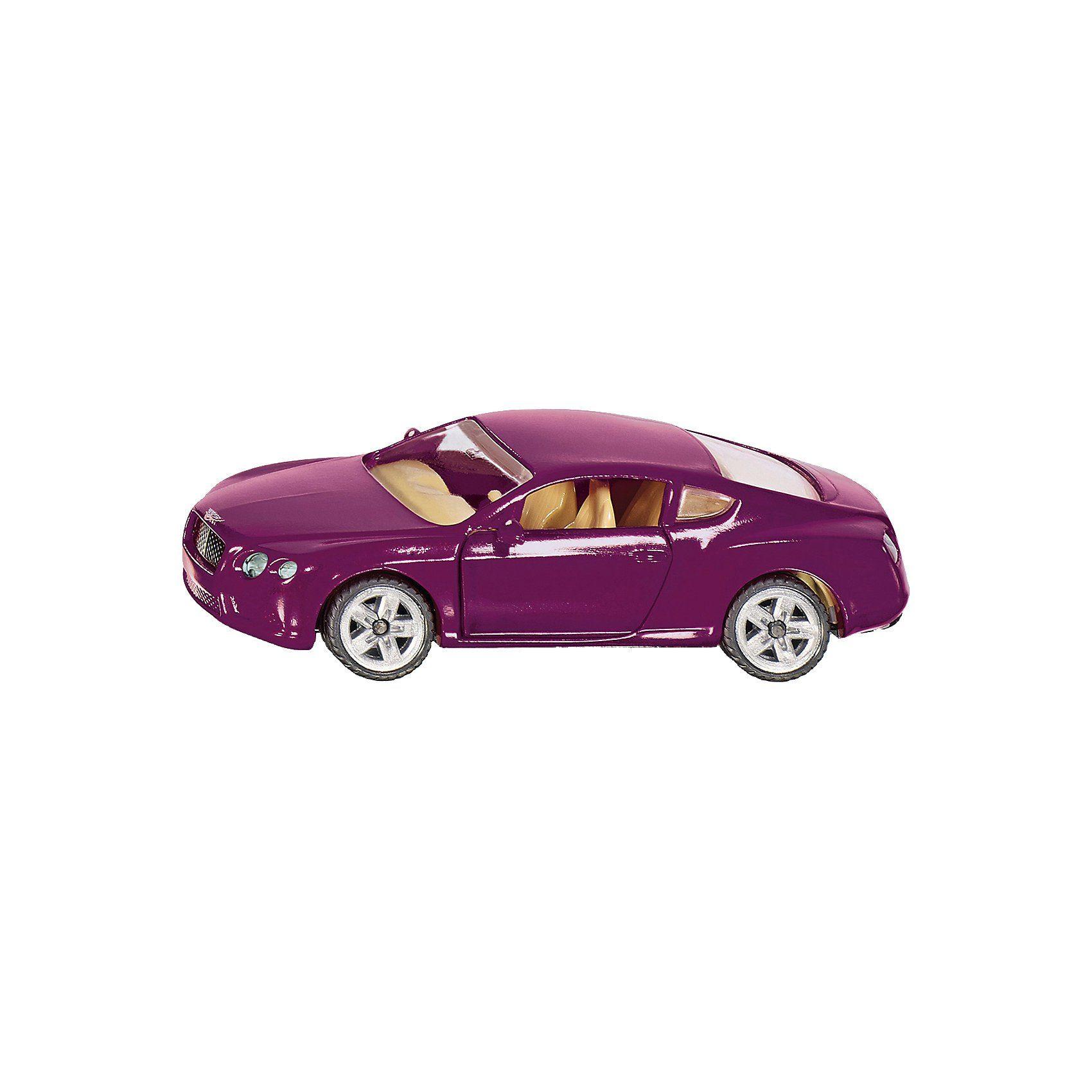 SIKU 1483 Bentley Continental GT V8S