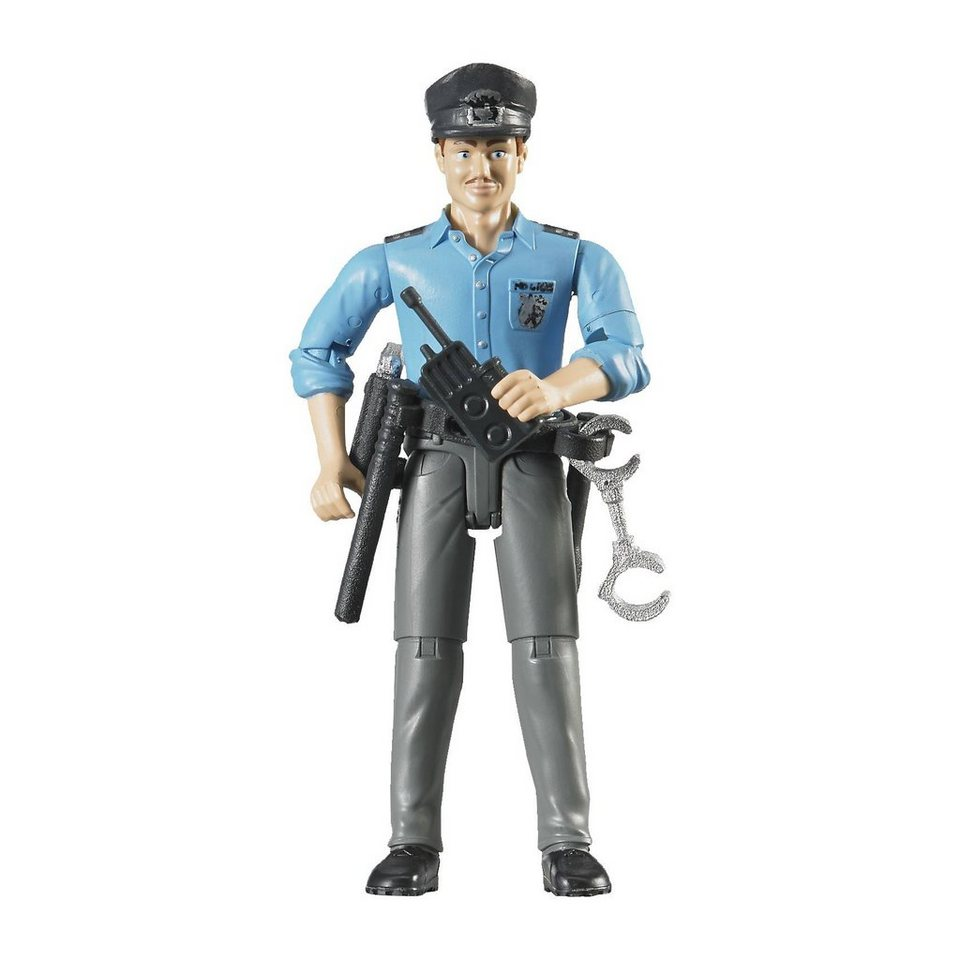 60050 bworld Polizist helle Haut online kaufen