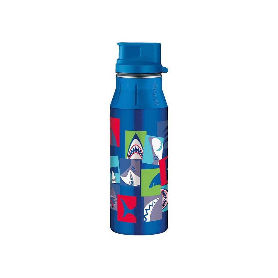 Alfi Trinkflasche elementBottle Hai, 600 ml