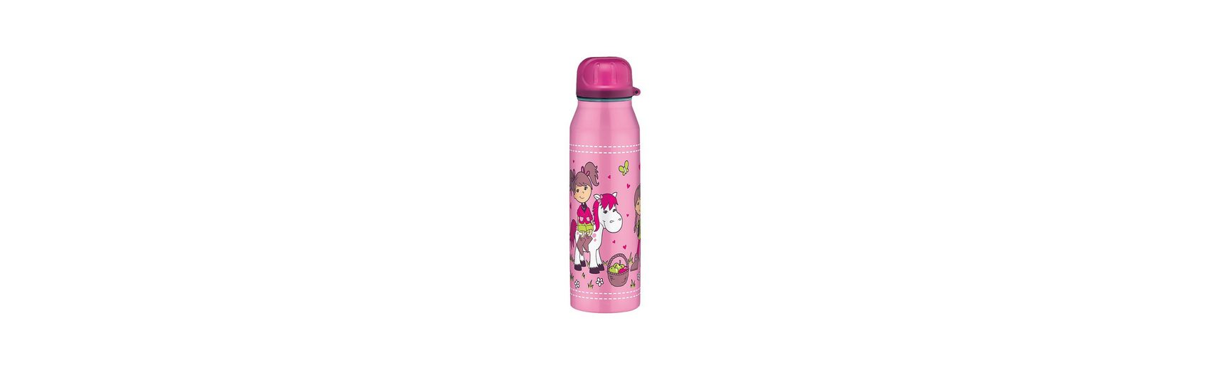 Alfi Isolier-Trinkflasche isoBottle Pony Farm, 500 ml