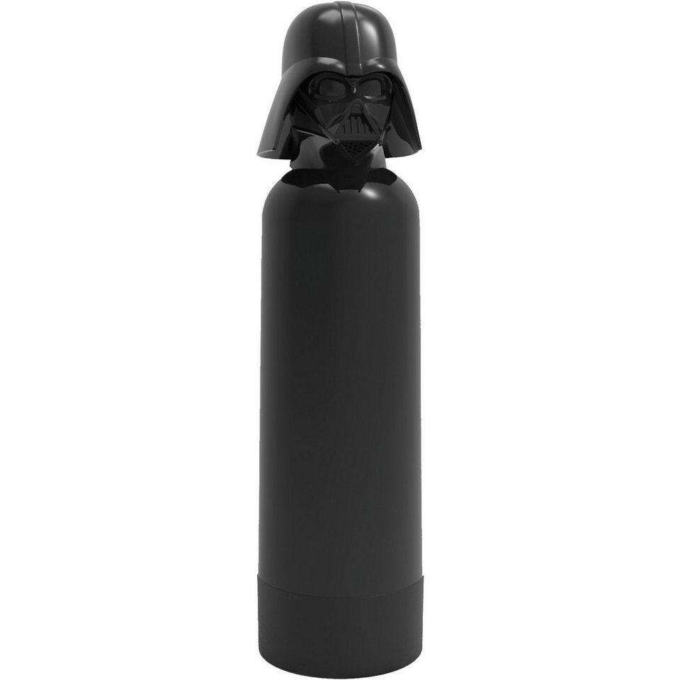 Trinkflasche Star Wars Darth Vader, 400 ml