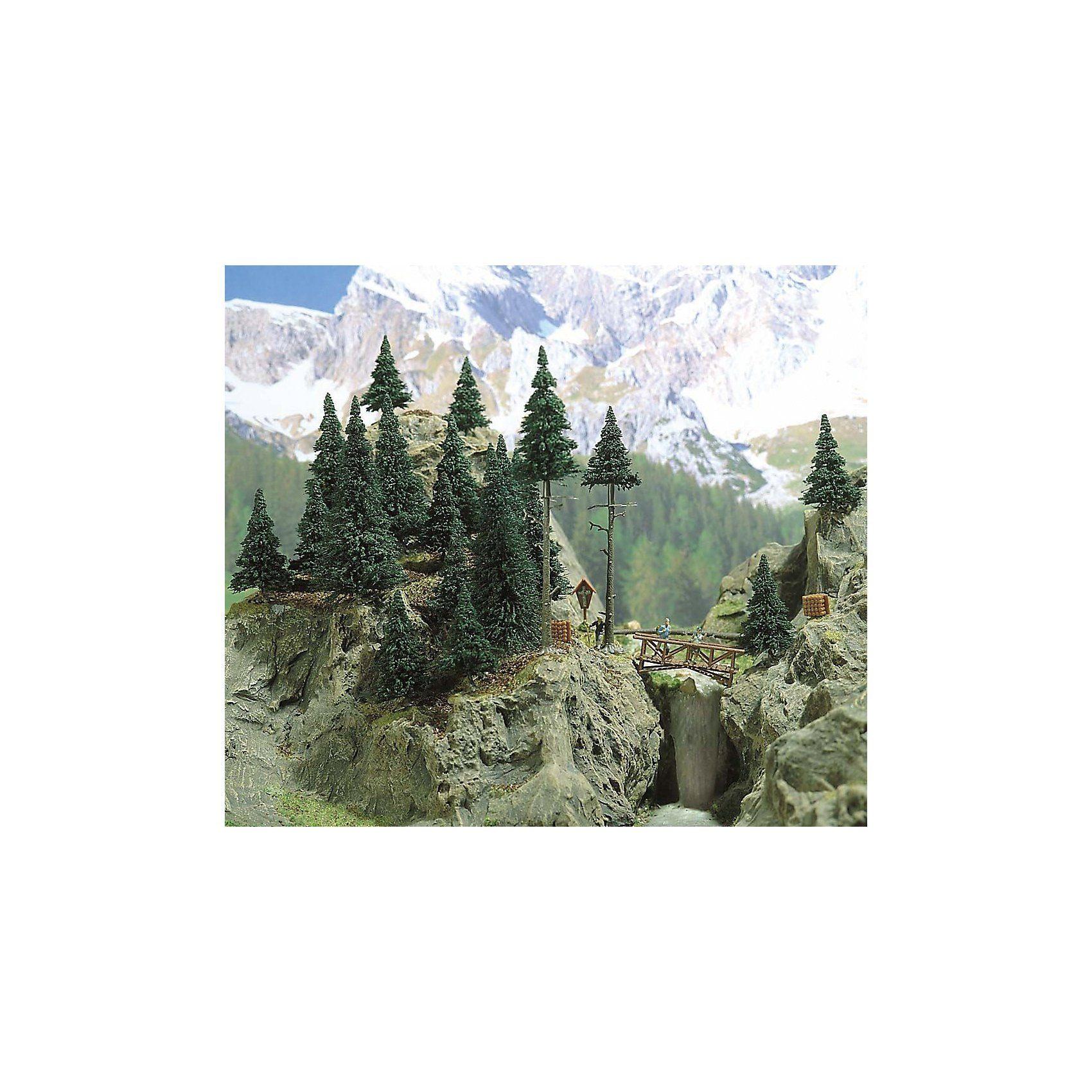 Busch Wald-Set H0