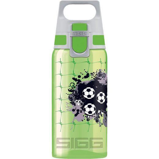 Sigg Trinkflasche VIVA ONE Fußball, 500 ml