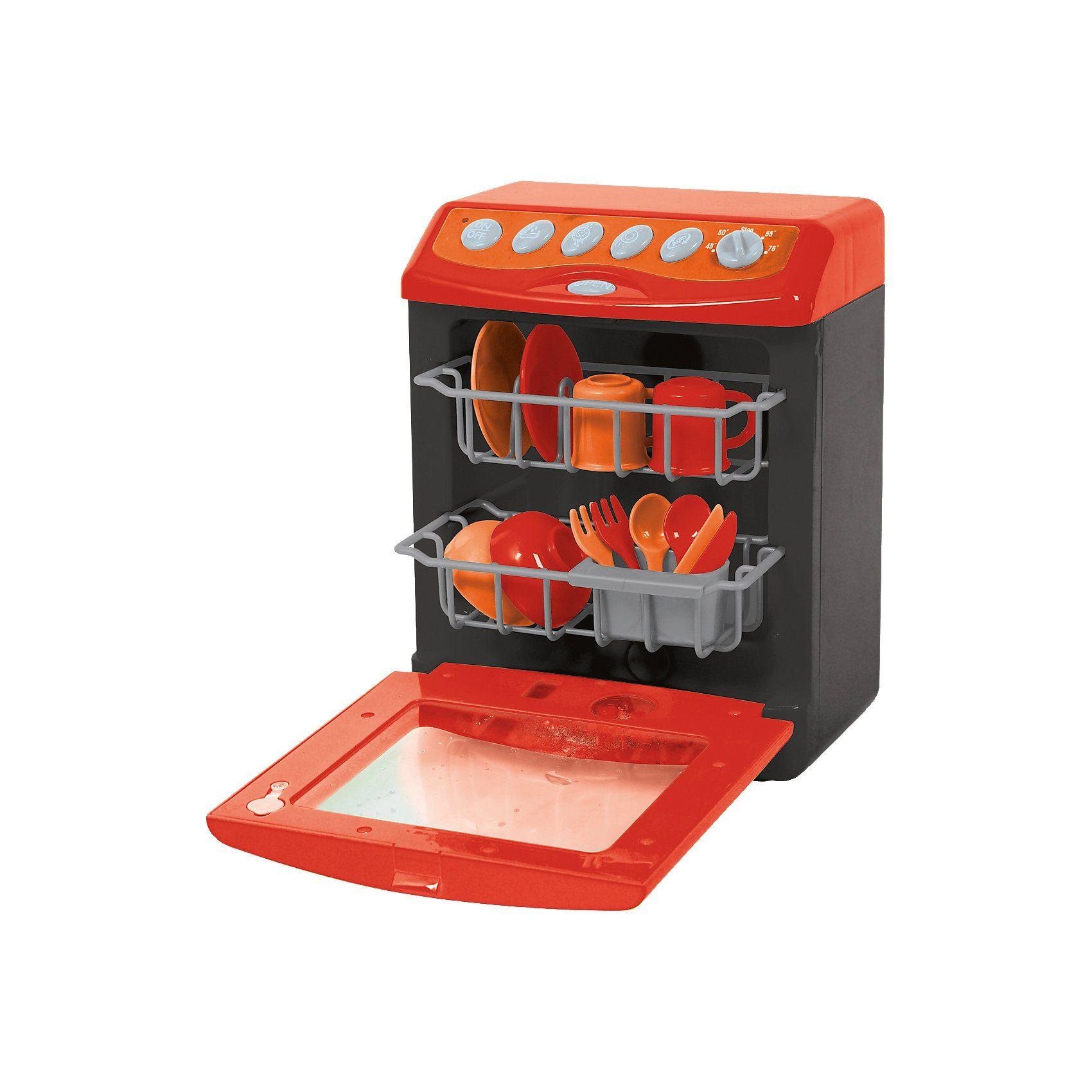 Playgo Geschirrspüler Küchengerät