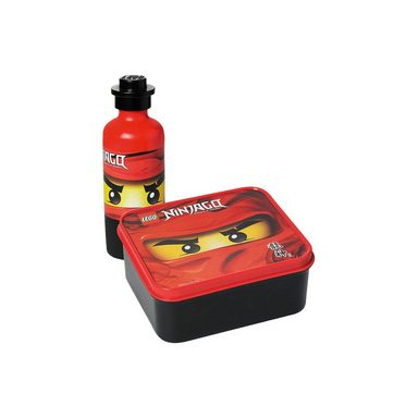 LEGO® Pausenset Ninjago, 2-tlg.