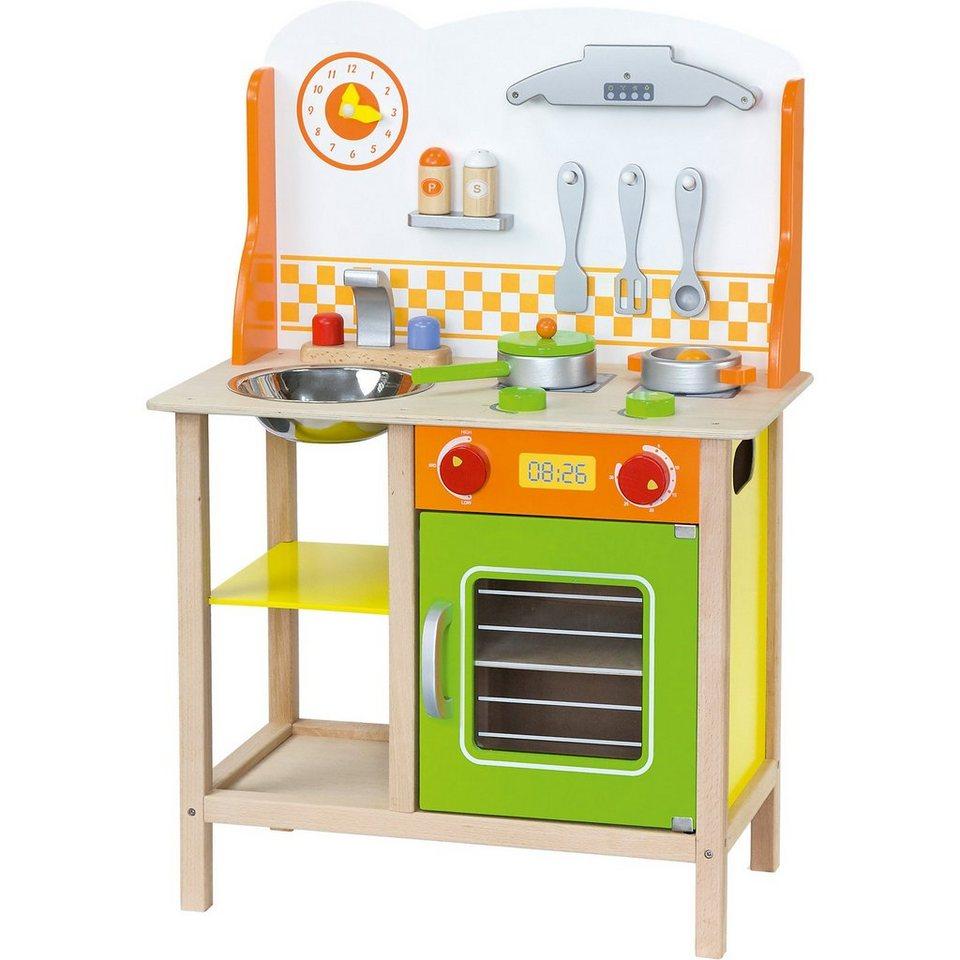 Eitech Spielküche Landhaus