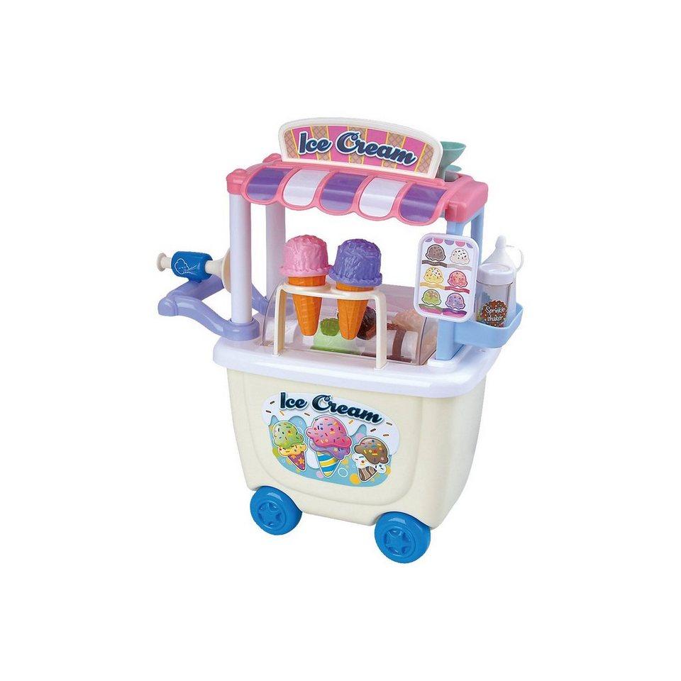 Playgo Gourmet Eiswagen