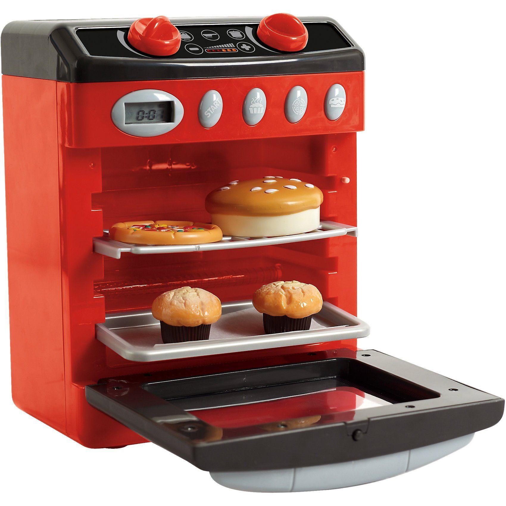 Playgo Mein kleiner Ofen Küchengerät