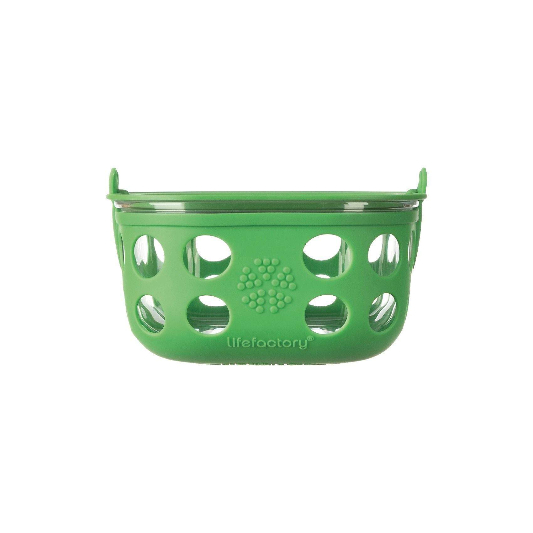 Lifefactory Lunchbox Glas grass green, 950 ml
