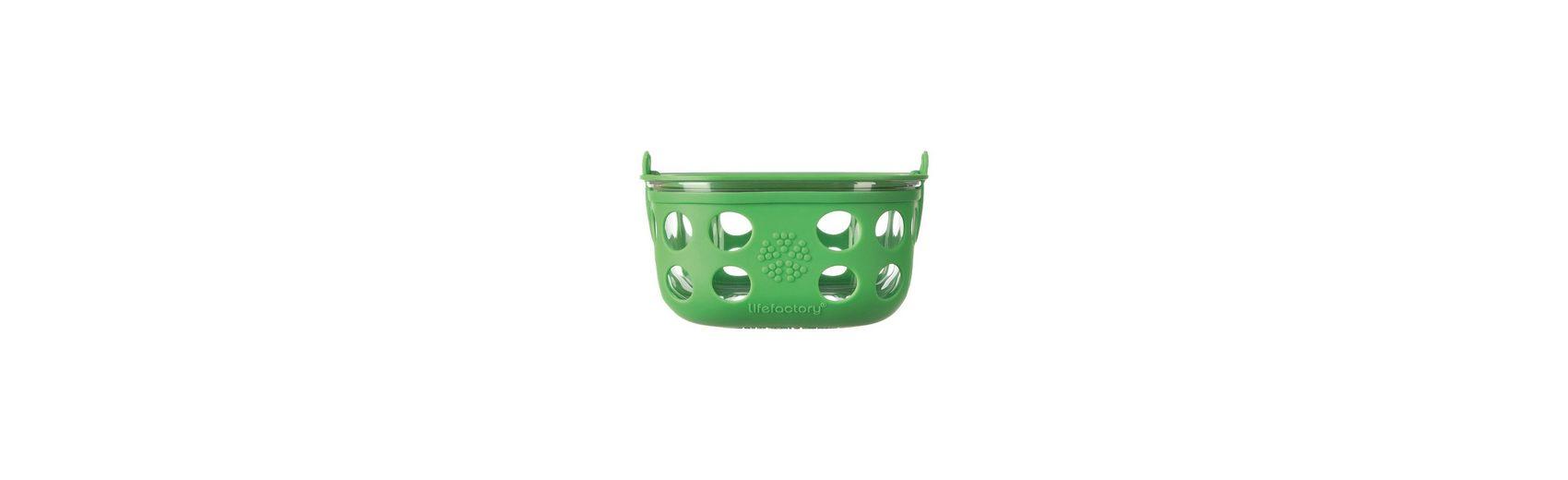 Lifefactory Lunchbox Glas grass green, 950 ml