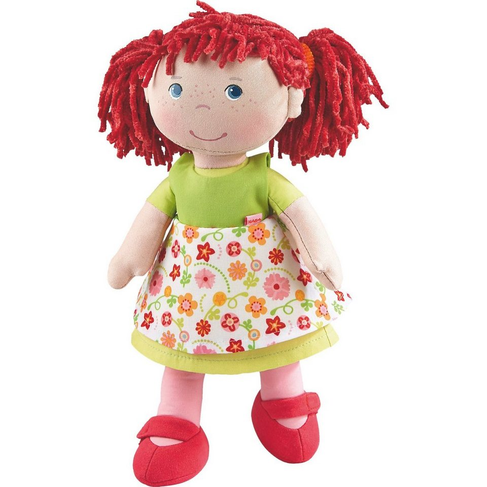 Haba Puppe Liese, 30cm