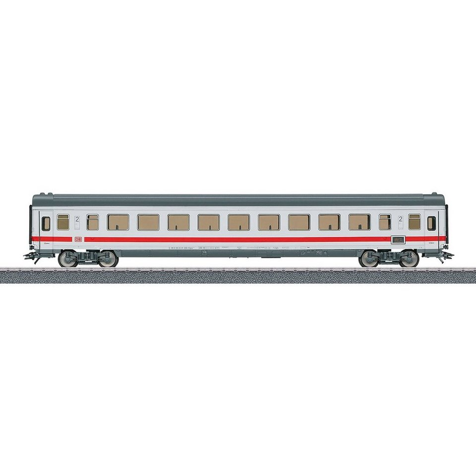 Märklin START UP 40501 Intercity-Großraumwagen, DB AG, 2. Klasse