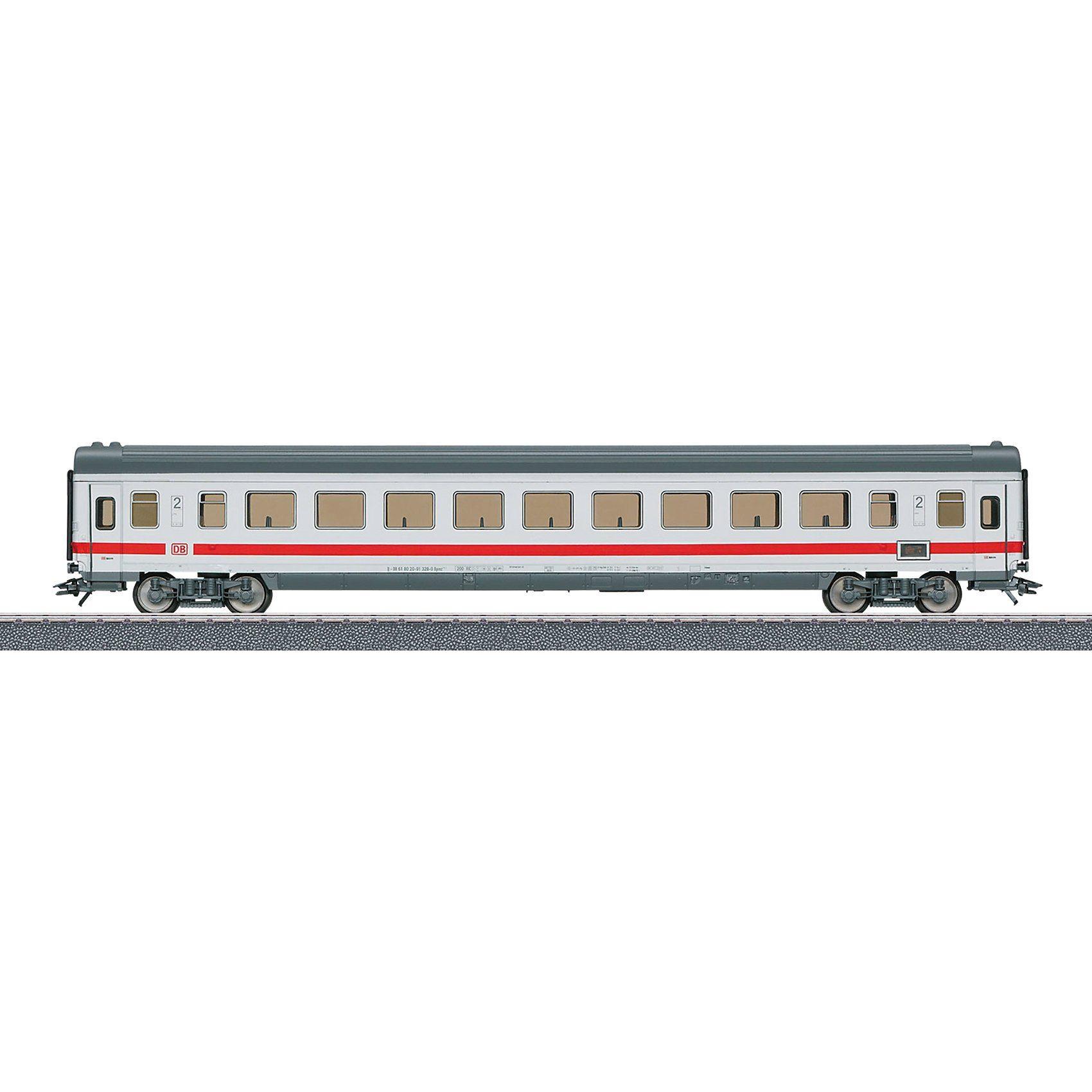 Märklin START UP 40501 Intercity-Großraumwagen, DB AG, 2. Klasse
