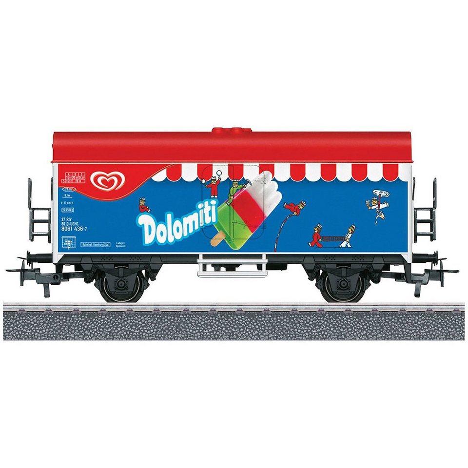 """Märklin START UP 44214 Kühlwagen """"Dolomiti"""""""