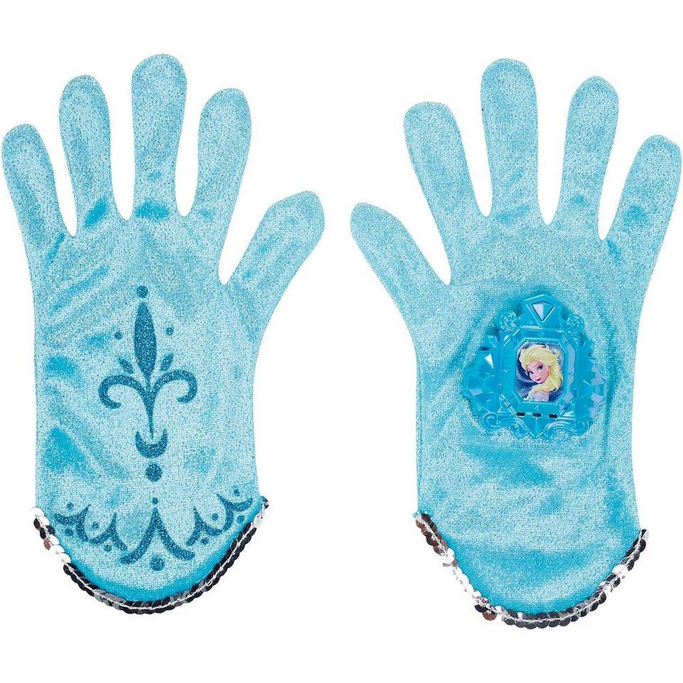 Jakks Pacific Elsa's Magische Musik Handschuhe