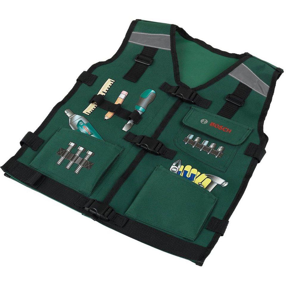 Klein Bosch Werkzeugweste