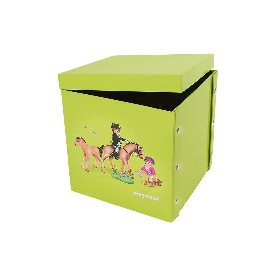 protype spiel und aufbewahrungsbox farm kaufen otto. Black Bedroom Furniture Sets. Home Design Ideas