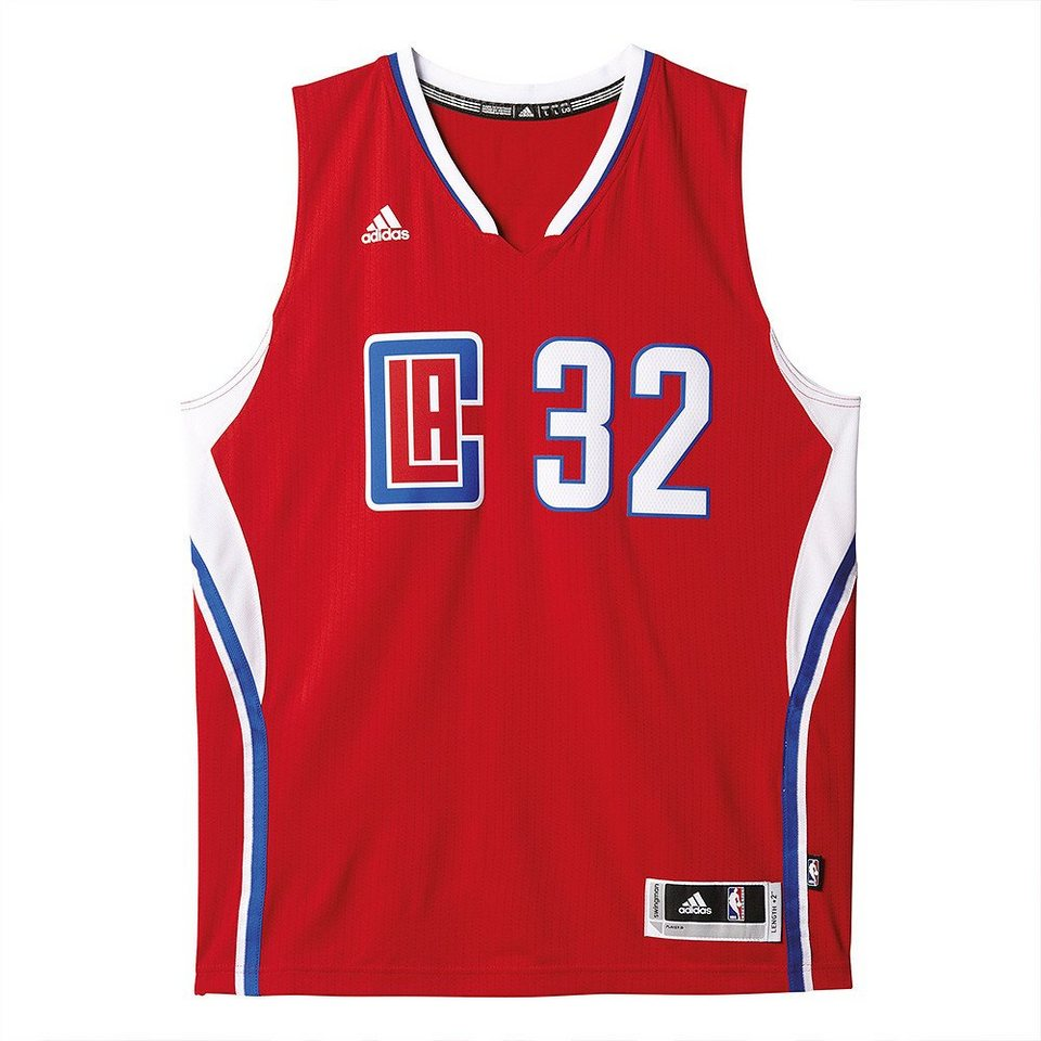 adidas Performance Los Angeles Clippers Blake »Griffin Trikot Home« in rot