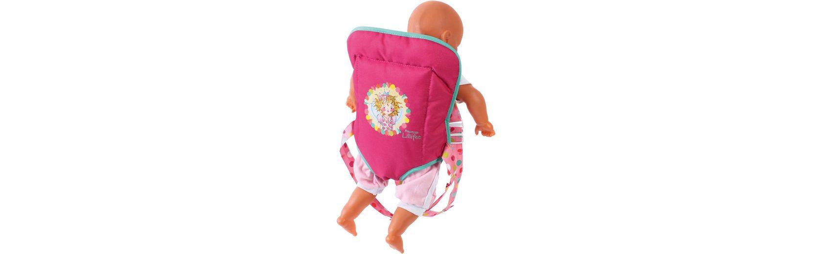CHIC 2000 Prinzessin Lillifee Puppen-Tragegurt
