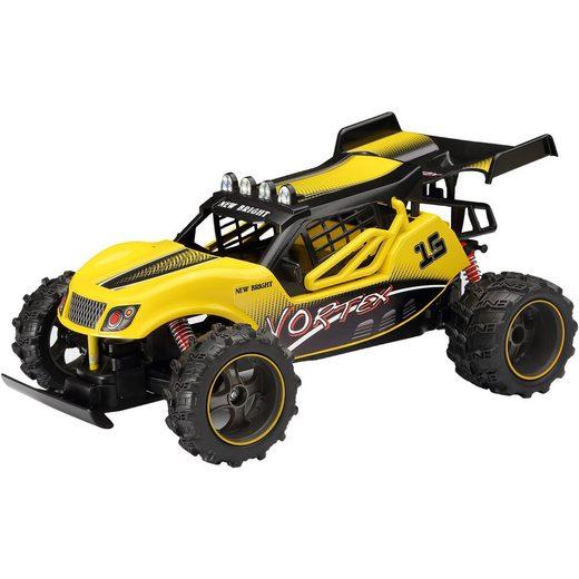 New Bright RC Fahrzeug Vortex Baja extreme Buggy 1:14