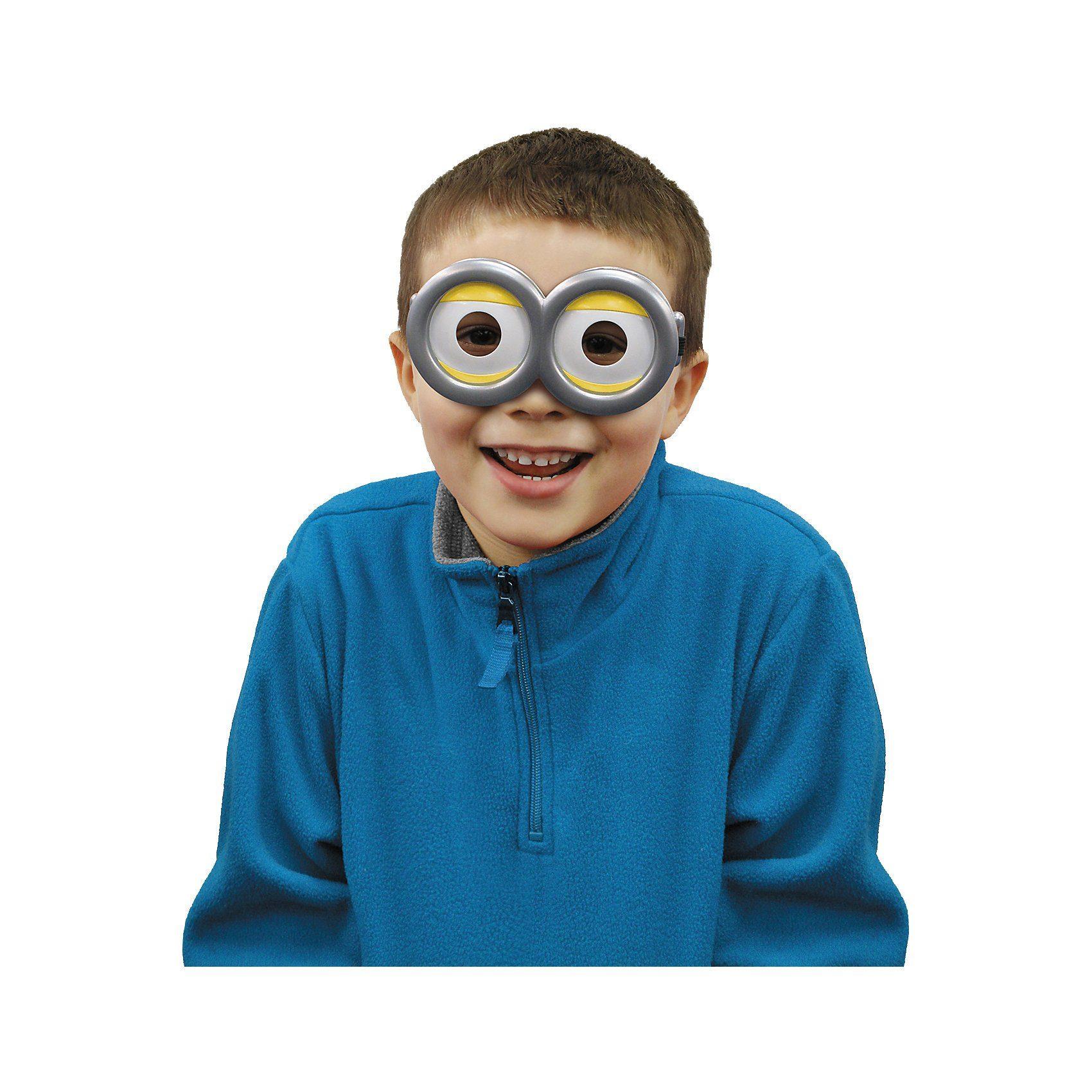 MTW Minions - Brille