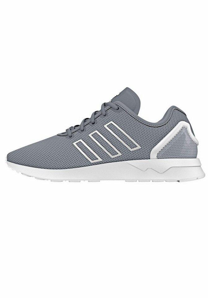 Adidas Flux Schwarz Grau