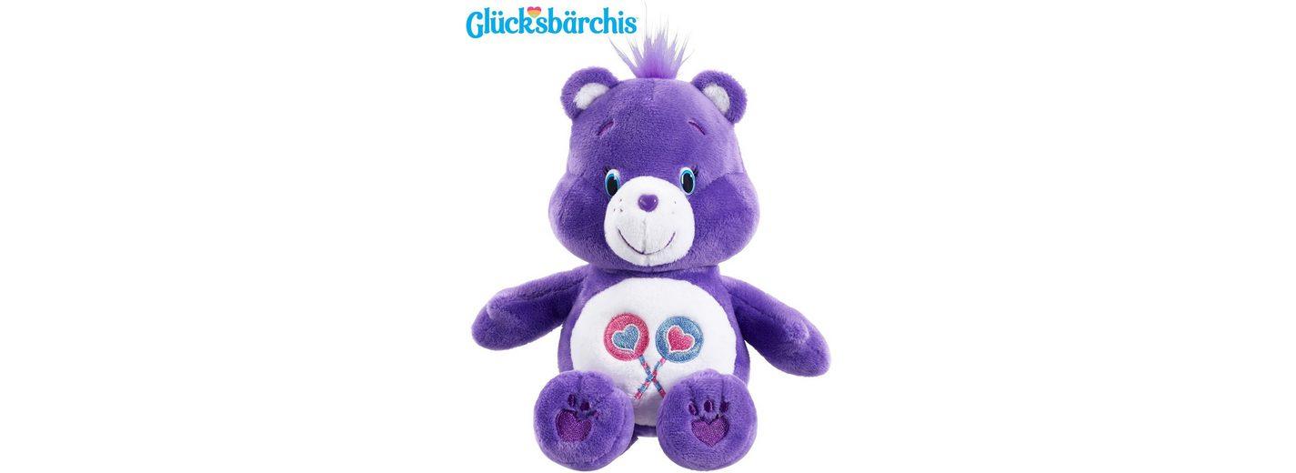 Vivid Teddy aus Plüsch, »Glücksbärchis Bean Bag Teile gern Bärchi «