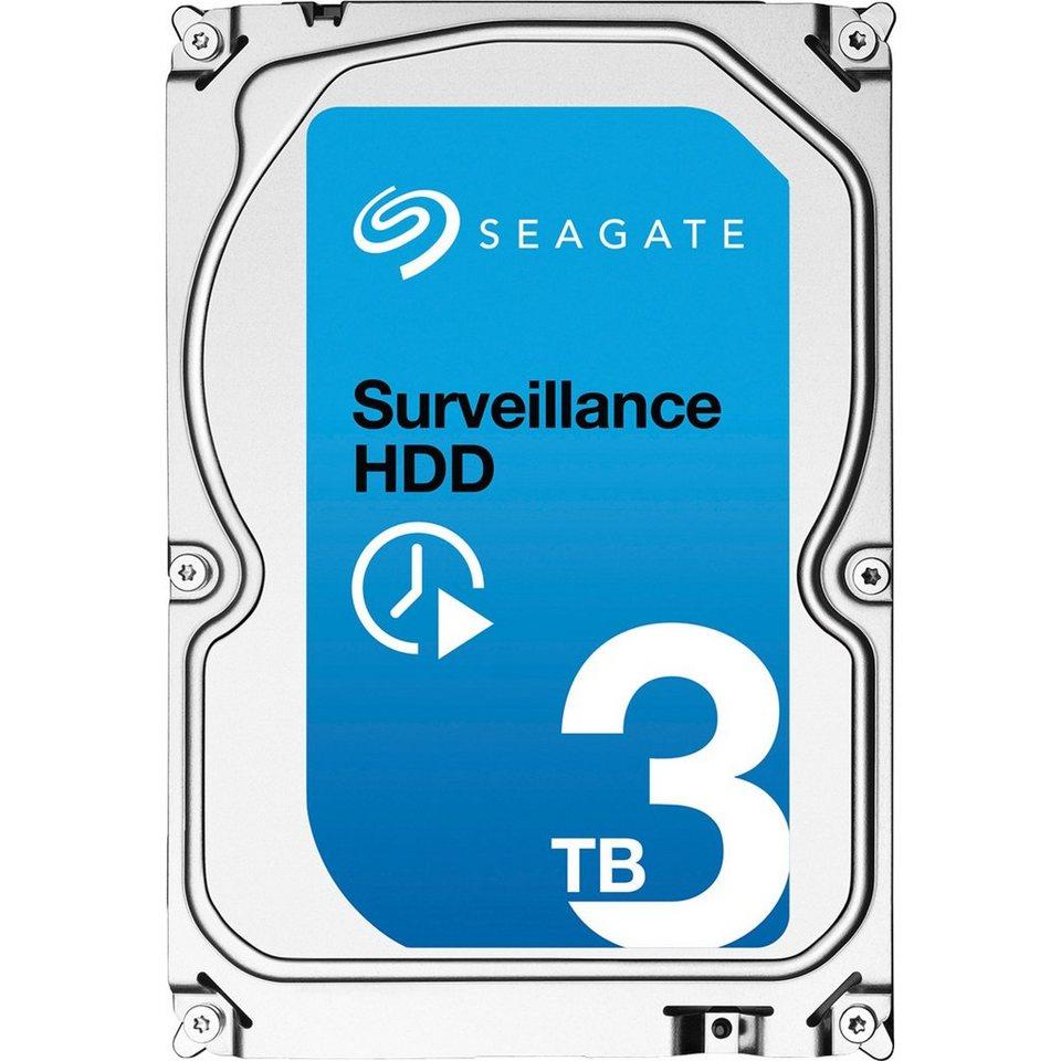 Seagate Festplatte »ST3000VX006 3 TB«