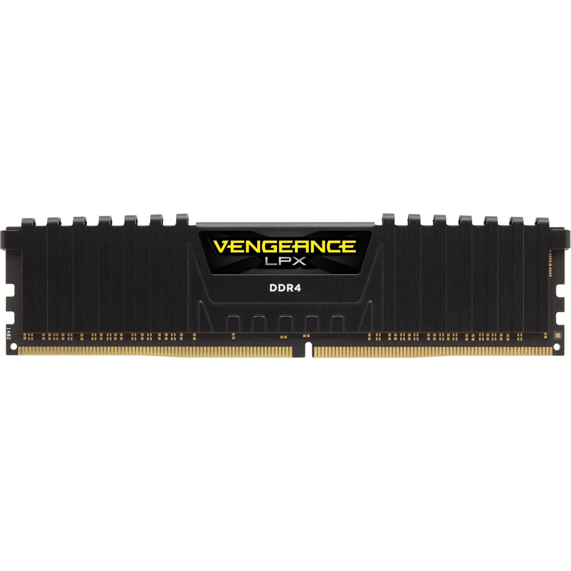 Corsair Arbeitsspeicher »DIMM 16 GB DDR4-2400«