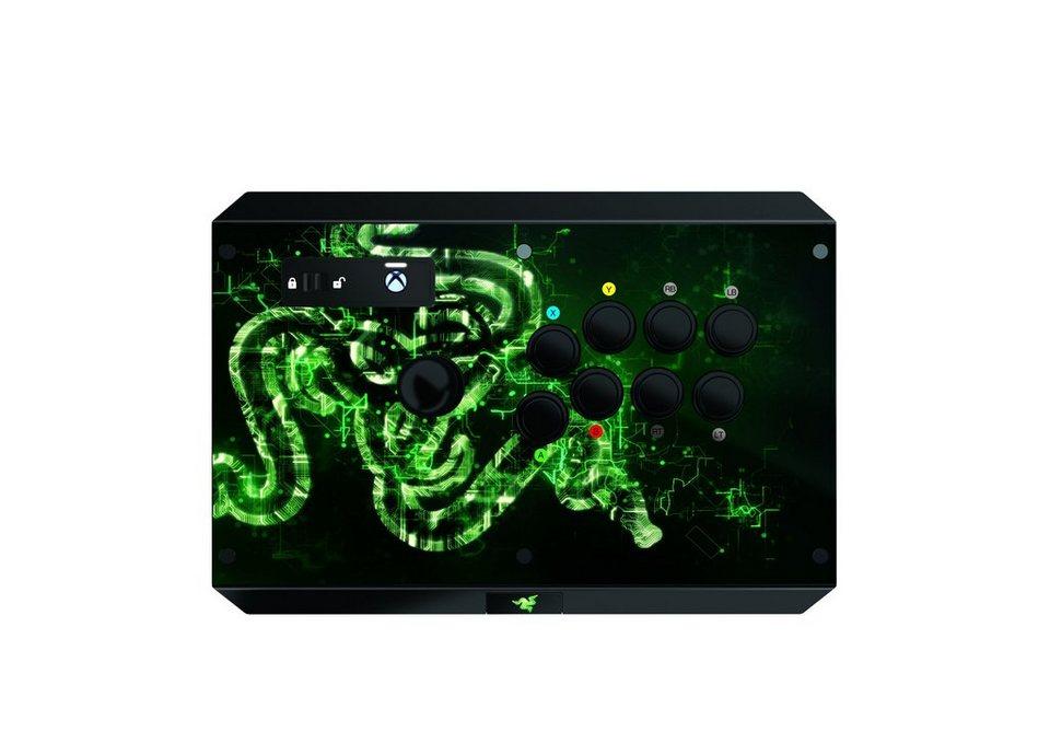 RAZER Controller »Atrox for Xbox One« in schwarz