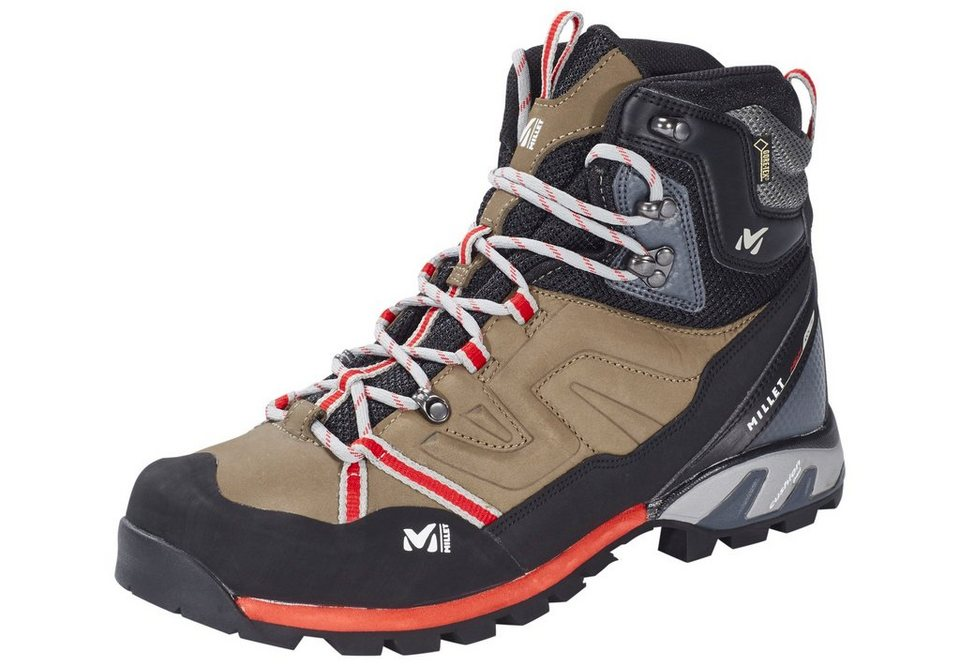 Millet Kletterschuh »High Route GTX Shoes Men« in grau