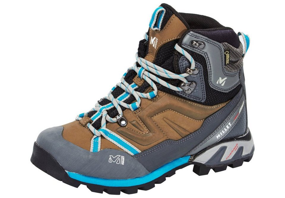 Millet Kletterschuh »High Route GTX Shoes Women« in grau