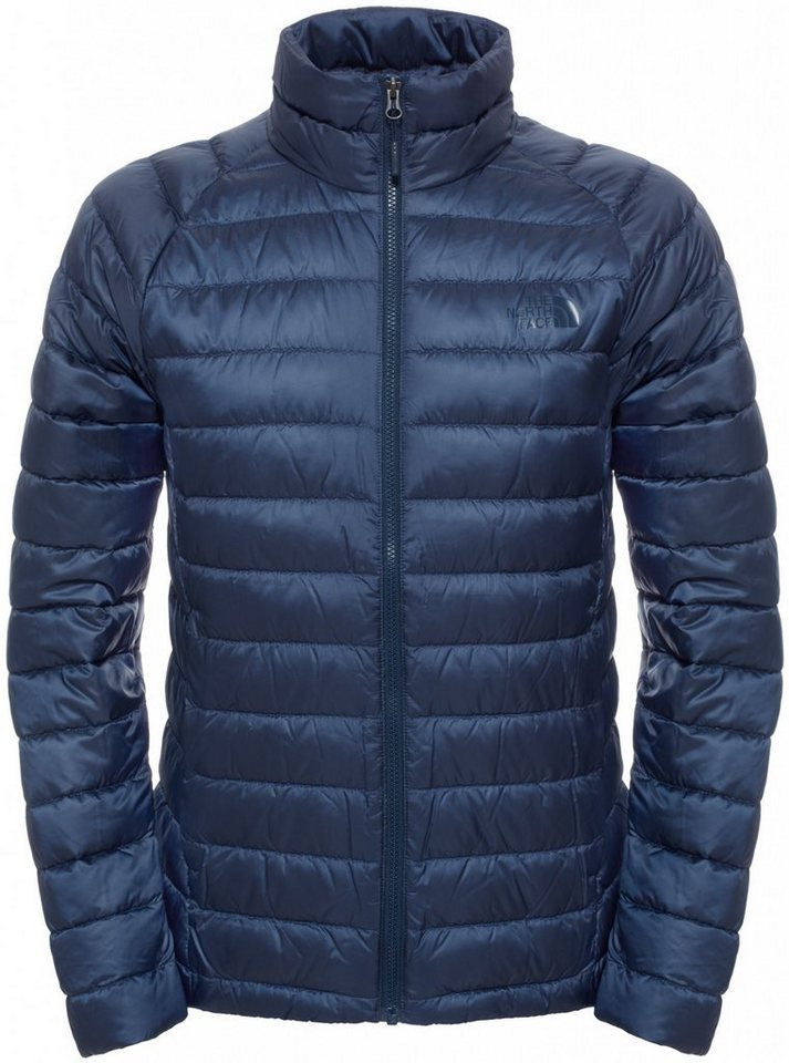 The North Face Outdoorjacke »Trevail Jacket Men« in blau