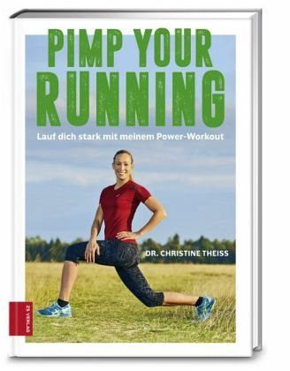 Broschiertes Buch »Pimp your Running«
