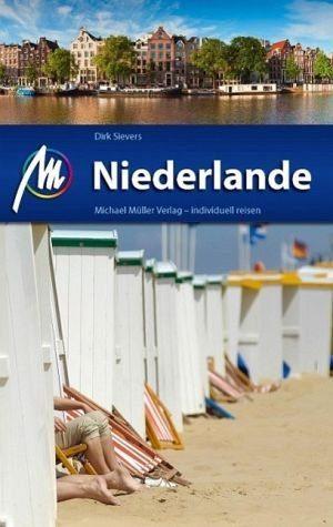 Broschiertes Buch »Niederlande«