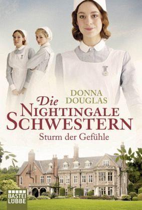 Broschiertes Buch »Sturm der Gefühle / Die Nightingale Schwestern...«