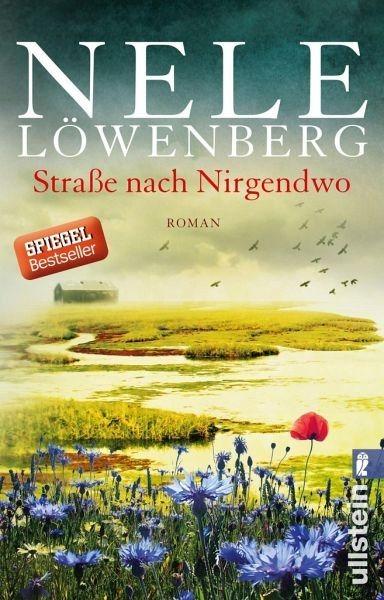 Broschiertes Buch »Straße nach Nirgendwo / Sheridan Grant Bd.2«