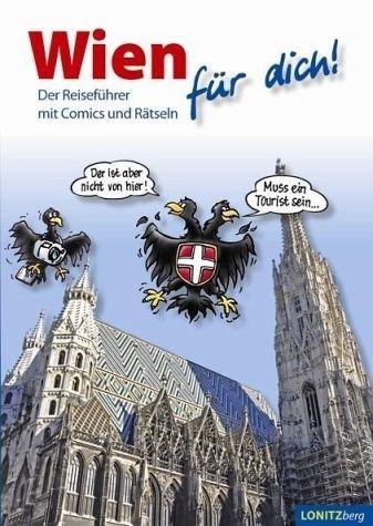 Broschiertes Buch »Wien für dich!«