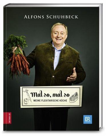 Gebundenes Buch »Mal so, mal so - Meine flexitarische Küche«