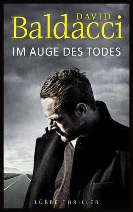 Gebundenes Buch »Im Auge des Todes / Will Robie Bd.3«