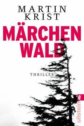 Broschiertes Buch »Märchenwald / Kommissar Kalkbrenner Bd.5«