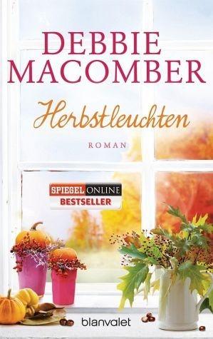 Broschiertes Buch »Herbstleuchten / Rose Harbor Bd.4«