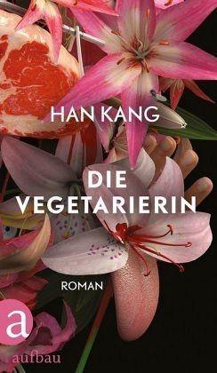 Gebundenes Buch »Die Vegetarierin«