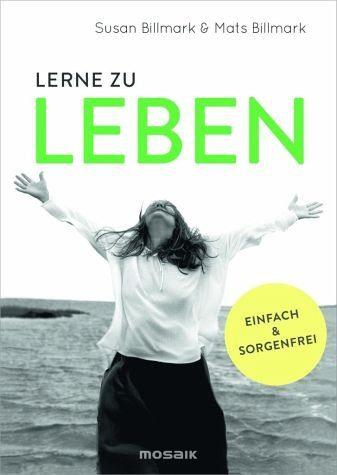 Gebundenes Buch »Lerne zu leben«