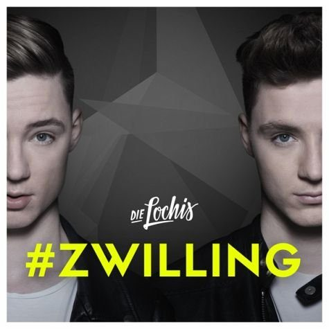 Audio CD »Die Lochis: #Zwilling«