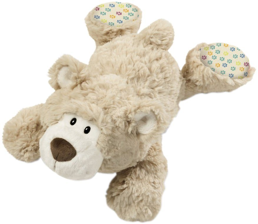 NICI Kuscheltier ca. 20 cm, »Classic Bear Bär« in beige