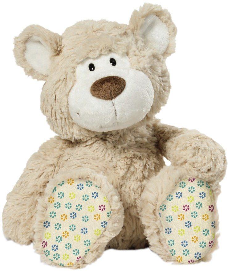 NICI Plüschteddy ca. 25 cm, »Classic Bear Bär« in beige
